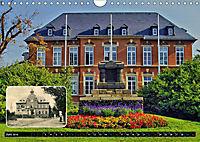 Saarlouis - einst und heute (Wandkalender 2019 DIN A4 quer) - Produktdetailbild 6