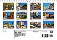 Saarlouis - einst und heute (Wandkalender 2019 DIN A4 quer) - Produktdetailbild 13