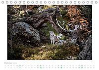 saas fee (Tischkalender 2019 DIN A5 quer) - Produktdetailbild 10