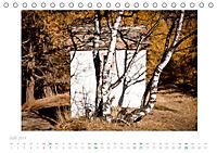 saas fee (Tischkalender 2019 DIN A5 quer) - Produktdetailbild 7