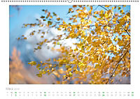 saas fee (Wandkalender 2019 DIN A2 quer) - Produktdetailbild 3