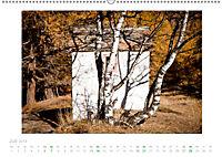 saas fee (Wandkalender 2019 DIN A2 quer) - Produktdetailbild 7