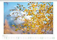 saas fee (Wandkalender 2019 DIN A3 quer) - Produktdetailbild 3