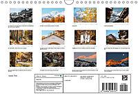 saas fee (Wandkalender 2019 DIN A4 quer) - Produktdetailbild 13