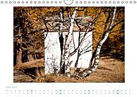 saas fee (Wandkalender 2019 DIN A4 quer) - Produktdetailbild 7