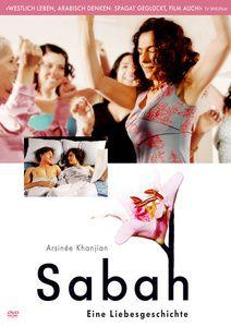 Sabah - Eine Liebesgeschichte, Ruba Nadda
