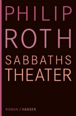 Sabbaths Theater, Philip Roth