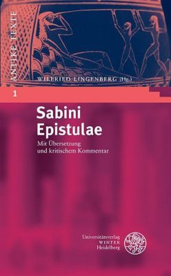 Sabini Epistulae