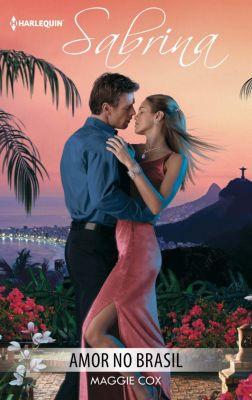Sabrina: Amor no Brasil, Maggie Cox