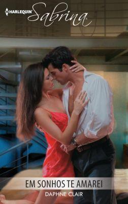 Sabrina: Em sonhos te amarei, Daphne Clair