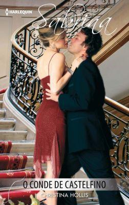 Sabrina: O conde de castelfino, Christina Hollis