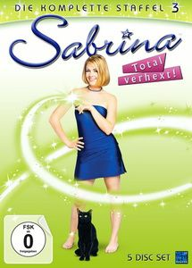 Sabrina - Total verhext! - Die komplette Staffel 3, N, A