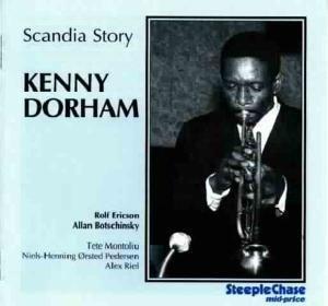 Sacandia Story, Kenny Dorham