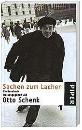 Sachen zum Lachen, Otto Schenk