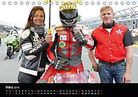 Sachsenring Classic (Tischkalender 2019 DIN A5 quer) - Produktdetailbild 3