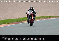Sachsenring Classic (Tischkalender 2019 DIN A5 quer) - Produktdetailbild 7