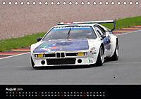 Sachsenring Classic (Tischkalender 2019 DIN A5 quer) - Produktdetailbild 8
