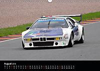 Sachsenring Classic (Wandkalender 2019 DIN A3 quer) - Produktdetailbild 8