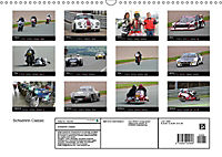 Sachsenring Classic (Wandkalender 2019 DIN A3 quer) - Produktdetailbild 13
