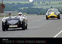 Sachsenring Classic (Wandkalender 2019 DIN A4 quer) - Produktdetailbild 6
