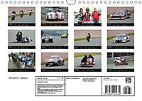 Sachsenring Classic (Wandkalender 2019 DIN A4 quer) - Produktdetailbild 13
