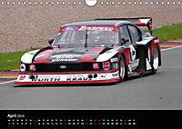 Sachsenring Classic (Wandkalender 2019 DIN A4 quer) - Produktdetailbild 4
