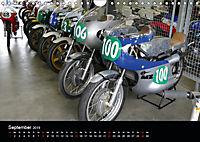 Sachsenring Classic (Wandkalender 2019 DIN A4 quer) - Produktdetailbild 9