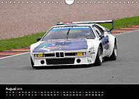 Sachsenring Classic (Wandkalender 2019 DIN A4 quer) - Produktdetailbild 8