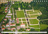 Sachsens Glanz - historische Höhepunkte aus der Vogelperspektive (Tischkalender 2019 DIN A5 quer) - Produktdetailbild 10