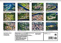 Sachsens Glanz - historische Höhepunkte aus der Vogelperspektive (Wandkalender 2019 DIN A3 quer) - Produktdetailbild 13