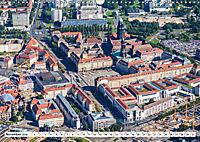 Sachsens Glanz - historische Höhepunkte aus der Vogelperspektive (Wandkalender 2019 DIN A3 quer) - Produktdetailbild 11