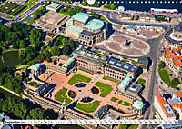 Sachsens Glanz - historische Höhepunkte aus der Vogelperspektive (Wandkalender 2019 DIN A3 quer) - Produktdetailbild 9