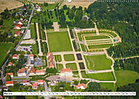 Sachsens Glanz - historische Höhepunkte aus der Vogelperspektive (Wandkalender 2019 DIN A2 quer) - Produktdetailbild 5