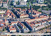 Sachsens Glanz - historische Höhepunkte aus der Vogelperspektive (Wandkalender 2019 DIN A4 quer) - Produktdetailbild 11