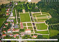 Sachsens Glanz - historische Höhepunkte aus der Vogelperspektive (Wandkalender 2019 DIN A4 quer) - Produktdetailbild 5