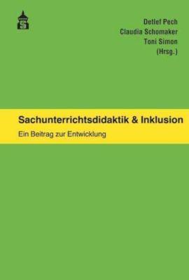 Sachunterrichtsdidaktik & Inklusion -  pdf epub