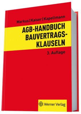 Sachverständigenbeweis im Bauprozess, Andreas Koenen