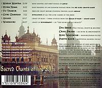 Sacred Chants Of The Sikhs - Produktdetailbild 1