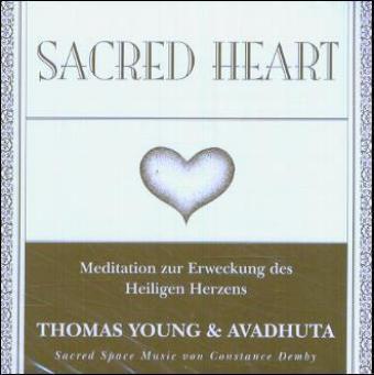 Sacred Heart, 1 Audio-CD -  pdf epub