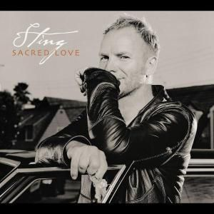 Sacred Love (New Version), Sting