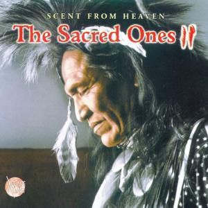 Sacred Ones Vol.2-The Scen, G. Mystic Rhythms-theelen