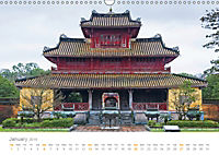 Sacred Sites of Vietnam (Wall Calendar 2019 DIN A3 Landscape) - Produktdetailbild 1