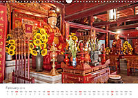 Sacred Sites of Vietnam (Wall Calendar 2019 DIN A3 Landscape) - Produktdetailbild 2