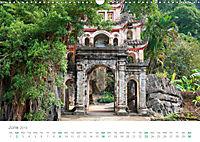 Sacred Sites of Vietnam (Wall Calendar 2019 DIN A3 Landscape) - Produktdetailbild 6