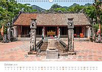 Sacred Sites of Vietnam (Wall Calendar 2019 DIN A3 Landscape) - Produktdetailbild 10