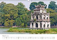 Sacred Sites of Vietnam (Wall Calendar 2019 DIN A3 Landscape) - Produktdetailbild 3