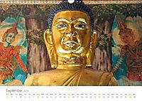 Sacred Sites of Vietnam (Wall Calendar 2019 DIN A3 Landscape) - Produktdetailbild 9