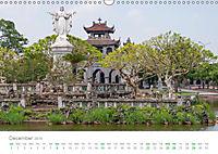 Sacred Sites of Vietnam (Wall Calendar 2019 DIN A3 Landscape) - Produktdetailbild 12