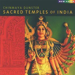 Sacred Temples Of India, Chinmaya Dunster