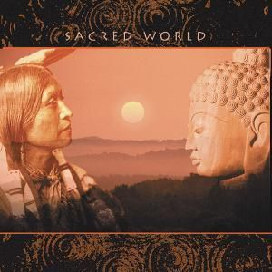 Sacred World, V.A.(Malimba Records)